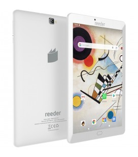 Reeder M10 PRO WHITE 4,5G Tablet